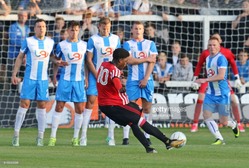Hartlepool v Sunderland: Pre-Season Friendly : News Photo