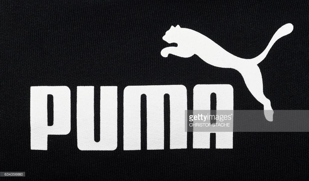 GERMANY-COMPANY-EARNINGS-PUMA : News Photo