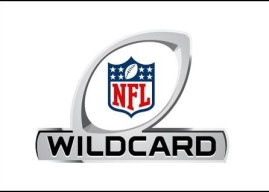 National Football League Wild Card Playoff Round