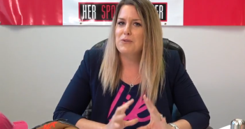 Her Sports Corner - Fan Interference Episode 7
