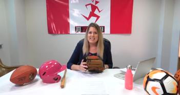 Her Sports Corner Podcast Balk Episode 8
