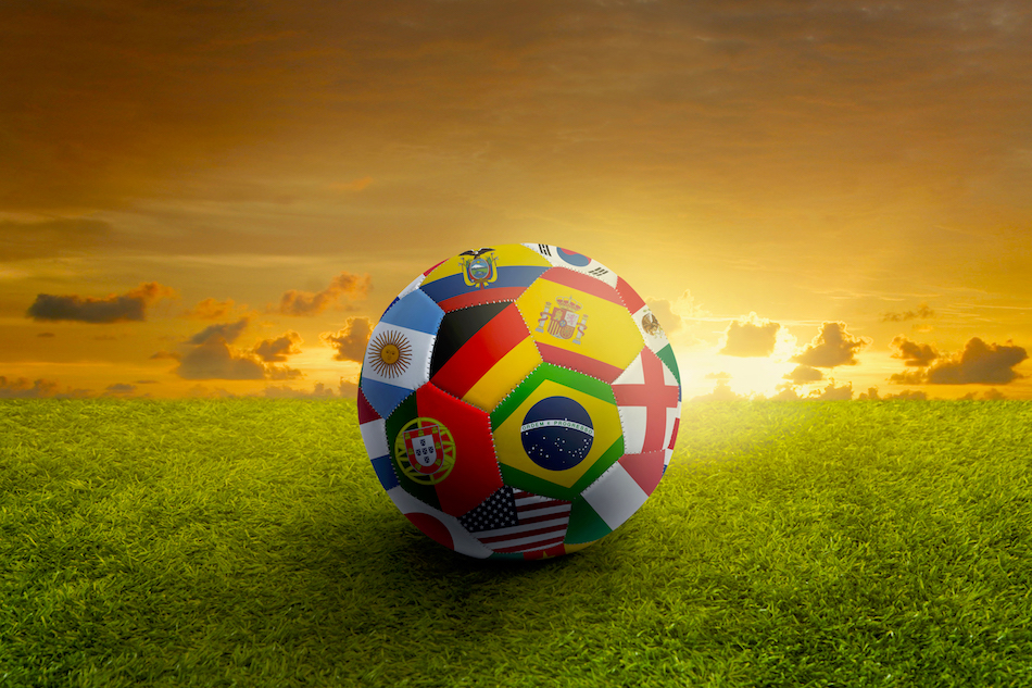 Lessons from the World Cup