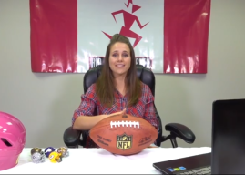 Her Sports Corner Topic NFL Kick Off Return New Rules Episode 15