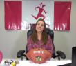 Her Sports Corner Topic NFL Legal Catch Episode 17