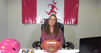 Her Sports Corner Topic NFL Legal Catch Episode 17