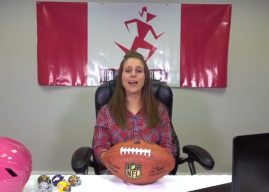 Her Sports Corner Topic NFL Roughing the Passer Episode 16